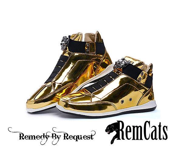 RemCats ( Gold )
