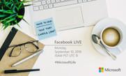 Facebook Live Banner 2