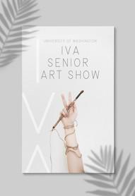 IVA ART SHOW