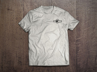 T-Shirt Design (Front)