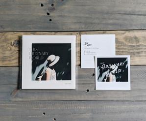 Photobook & Business Card