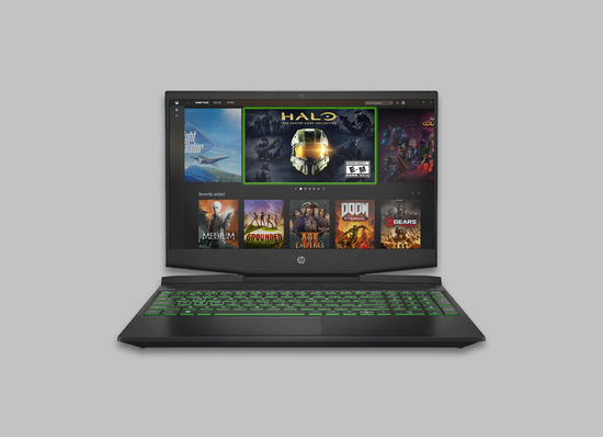 XBOX & WINDOWS: GAME PASS FOR PC
