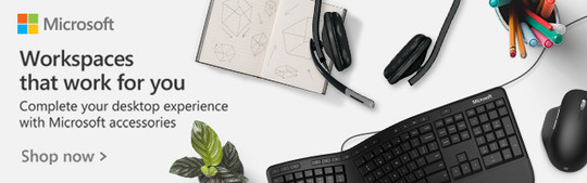 Device Accessories Banner Ad