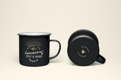 Mug Design (Black)