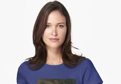 primeval 2 fitted tshirt.png