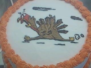 Run Turkey Run