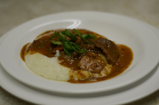 Grillades & Grits