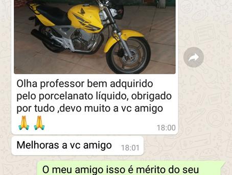 O curso Artpisos3D  realmente forma verdadeiros profissionais no Brasil.
