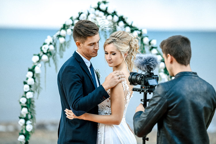 Wedding videograher Marbella