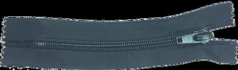 Застежка-молнич тип 10 формованная.