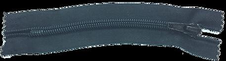 Застежка-молнич тип 10 формованная