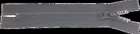 Литая застежка-молния тип 5
