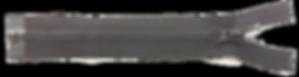 Литая застежка-молния тип5