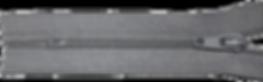 Застежка-молния тип 3