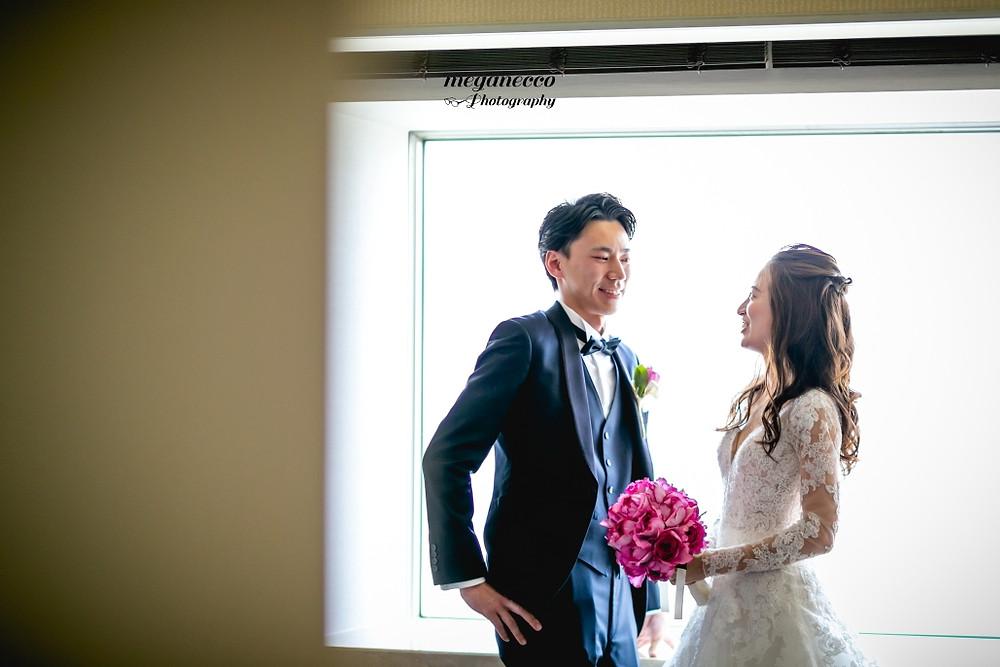 ランドマークスクエア  結婚式