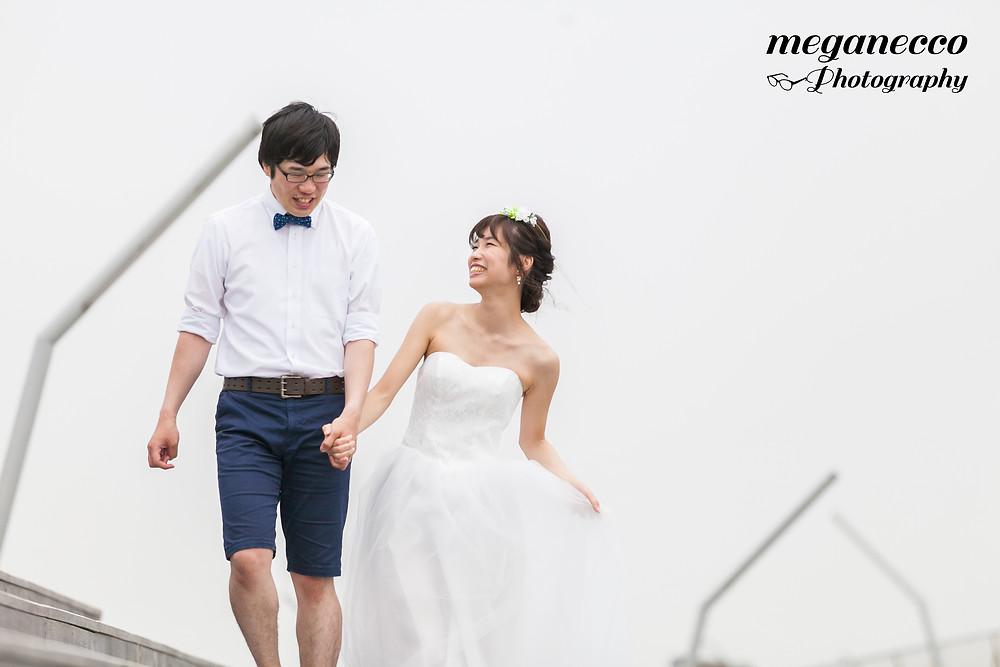 結婚式 持ち込み 前撮り カメラマン