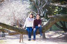 千葉、東京を中心に家族写真、バースデーフォト、七五三、お宮参りなどを出張撮影しています。