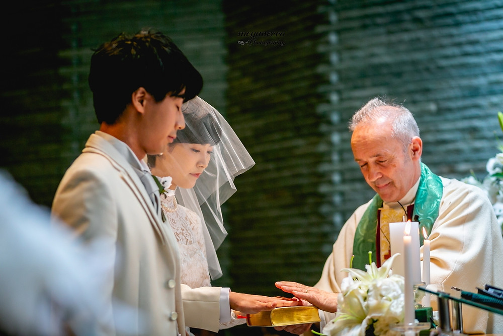 セルリアンタワー東急ホテル ウェディング 結婚式 東京 千葉 持ち込みカメラマン