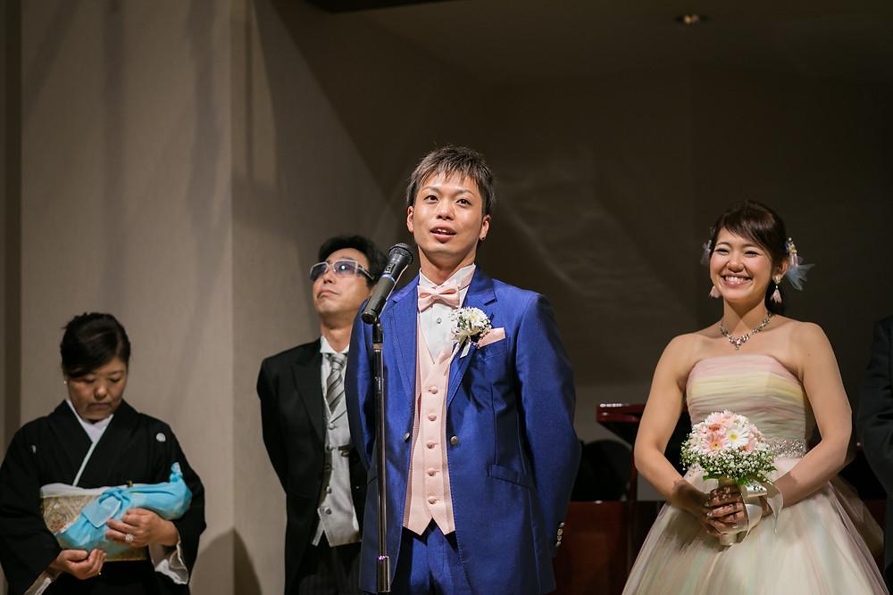 結婚式 カメラマン  持ち込み