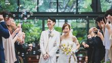 リストランテASOで結婚式の写真撮影(持ち込みカメラマン)