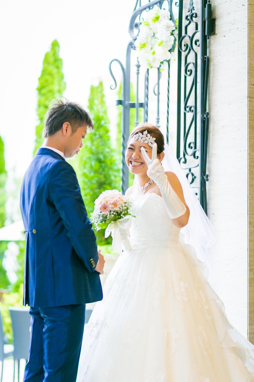 結婚式 カメラマン  外注 撮影 当日撮影