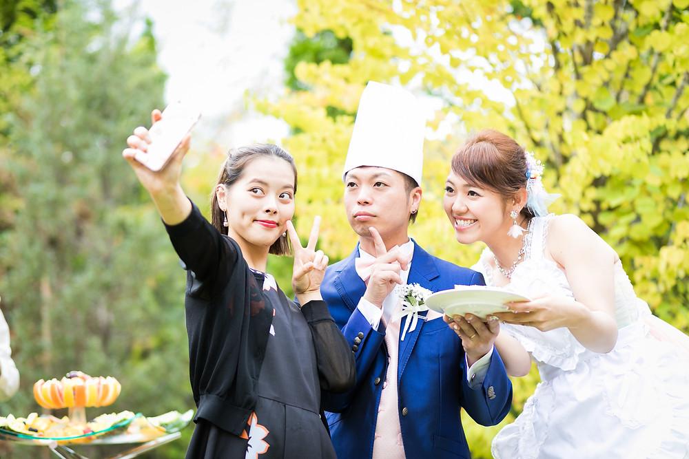 チェルシーコート 結婚式