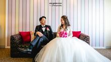 ザ ランドマークスクエア トーキョーで結婚式の写真撮影(持ち込みカメラマン)