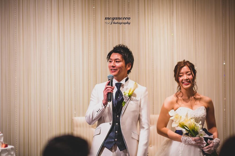 ザ コルトーナ シーサイド台場 結婚式 持ち込みカメラマン 東京 千葉 ウェディング コルトーナ台場