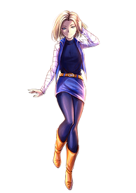 Android 18 Transparent.png