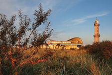 Ferienwohnungen im Ostseebad Warnemünde