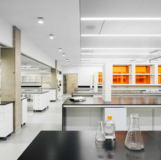 CHILDHOOD CANCER RESEARCH LAB