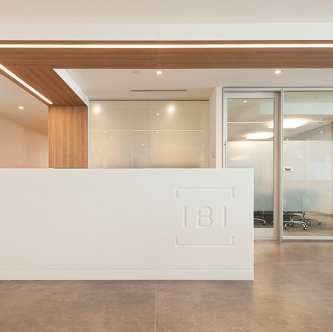 IBI GROUP OFFICE