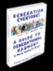 Integenerational Engagement - Gen X, Millennials Baby Boomers, Gen Z