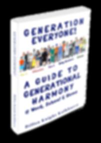 Baby Boomers, Gen X, Millennials, Gen Z Engagement