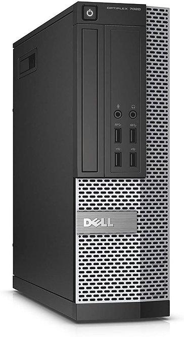 Dell 7020 Desktop i5