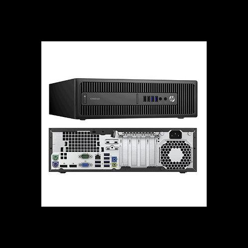 HP 800 G2 i5