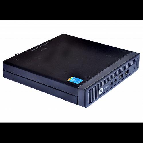 HPTiny Desktop i5 2nd Gen