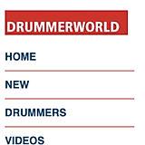 drummerworld screenshot