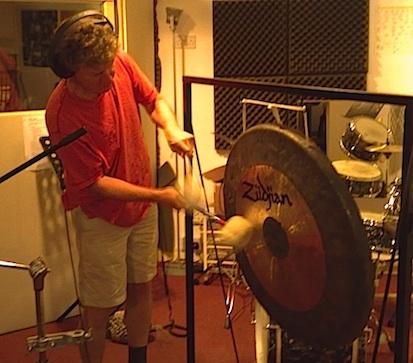 Rick gong