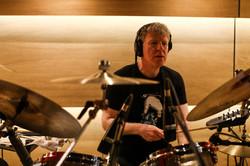 190212 Rick drums 1484 copyright Aiko Ya
