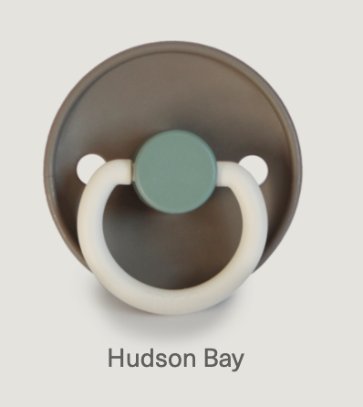 Frigg Color Blocks Silicone - Hudson Bay
