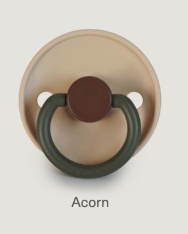 Frigg Color Blocks Silicone - Acorn