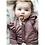 Thumbnail: Leren speenkoord Blush - Chewies and more