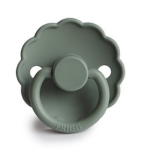Frigg Daisy Silicone - Lily pad