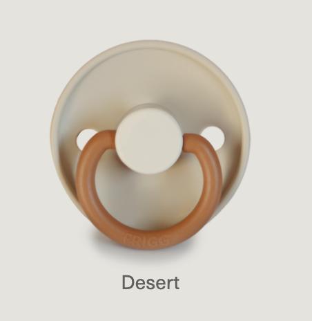 Frigg Color Blocks Silicone - Desert