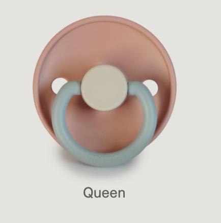 Frigg Color Blocks Silicone - Queen