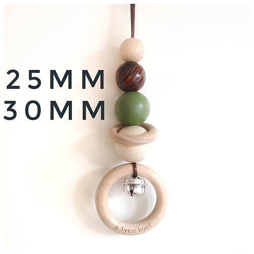 Babygym hanger luxe - choose your own colour