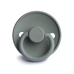 Frigg Silicone - French Gray