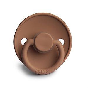 Frigg Silicone - Peach Bronze
