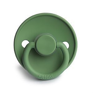 Frigg Silicone - Miniral Green